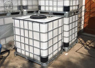 275 Gallon Large Cap Roto Mold Tanks D450 Mm , 5mm IBC Totes Roto Mold Caged Water Tank